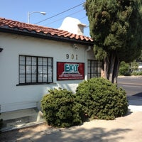 Photo taken at Exit Realty by BakerInspectionGroup on 7/29/2013