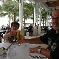 Photo taken at Latitudes Restaurant by Jeanne Gigi L. on 9/13/2013