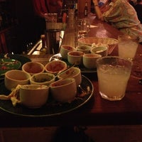 Photo taken at Hot Chili - Cantina y Bar by Cristiano C. on 6/29/2013