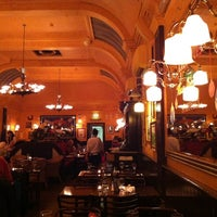 Photo taken at Café Rouge by Debs C. on 11/22/2012