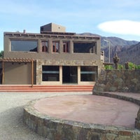 Photo taken at Hotel Casa De Adobe by Gustavo R. on 10/20/2012