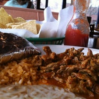 ... Photo Taken At El Patio By Squish K. On 4/27/2013 ...