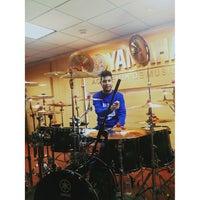 Photo taken at Yamaha by Emiliano C. on 8/3/2013