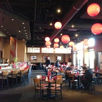 Photo taken at RA Sushi Bar Restaurant by @MaryAnneWendt on 1/19/2013