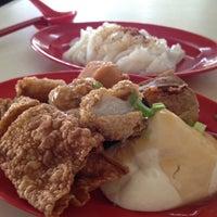 Photo taken at Restoran Hup Soon by Alien B. on 12/17/2012