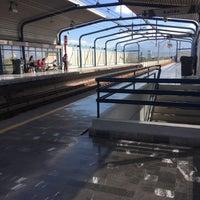 Photo taken at Metrorrey (Estación Penitenciaria) by Ricardo J. on 10/13/2017