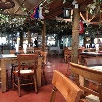 Photo taken at Entre Parras Restaurant by Carlos A. on 9/7/2013