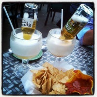 Photo taken at Julio's Barrio by Stacey S. on 9/15/2012