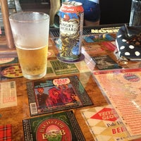 Photo taken at Cold Beers & Cheeseburgers by Christopher K. on 7/28/2013