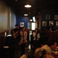 Photo taken at Cafe Reve by Deborah A. on 12/2/2012