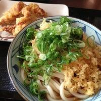 Foto tomada en Marugame Seimen por 方向音痴 el 4/7/2013