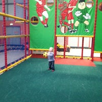 Photo taken at Jellybeans widnes by Chris H. on 11/5/2012