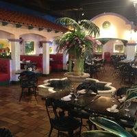 Photo taken at El Novillo Restaurant by Larry P. on 10/5/2012