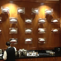 Photo taken at Shula's Steak House by Larry P. on 10/25/2012