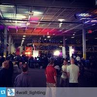 Photo taken at Moonachie, NJ by Benji K. on 5/29/2014
