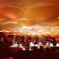 Photo taken at SUSHISAMBA dromo by Andrew L. on 3/23/2013