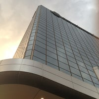 Foto tomada en Plaza Inn por Dan G. el 4/9/2013
