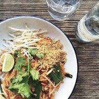 Photo taken at Thai Rice by Sandy T. on 6/6/2016