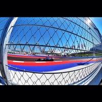 Photo taken at Sochi Autodrom by 👣Roman F. on 10/11/2014