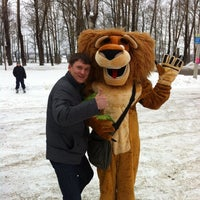 Photo taken at Рыжий Кот by Пашка М. on 2/22/2013