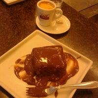 Photo taken at Café Raiz by Thiago P. on 12/11/2012