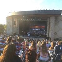 Photo taken at Sandy Amphitheatre by jon a. on 8/29/2015