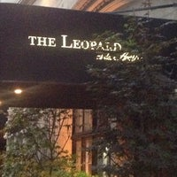 Photo taken at The Leopard at des Artistes by Tricia T. on 7/30/2013