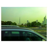 Photo taken at Zabeel Road by Arnold K. on 8/9/2013