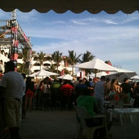 Photo taken at Malay Club de Playa by Abraham M. on 3/31/2013