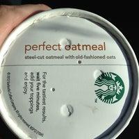 Photo taken at Starbucks by Stephen M. on 2/23/2013
