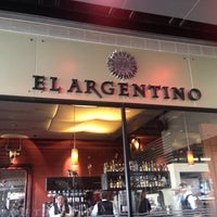 Photo taken at El Argentino by Guillermo M. on 1/17/2013
