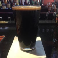Photo taken at Red Brick Tap and Grill by Matt R. on 5/30/2016