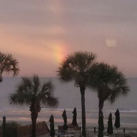 Photo taken at Hilton Head Marriott Resort & Spa by Fruity P. on 1/17/2013