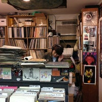 Photo taken at A-1 Records by Bamboo Child T. on 7/2/2013