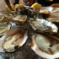 Photo taken at B&G Oysters by Namhee C. on 10/20/2012