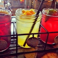 Photo taken at Lazy Dog Restaurant & Bar by Jesse H. on 7/22/2013