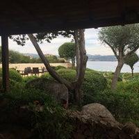 Photo taken at Villa Gemella by Надя М. on 9/24/2016