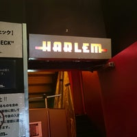 Photo taken at HARLEM by きるしぇ on 6/17/2017