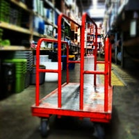 Photo taken at The Home Depot by Andreas S. on 10/7/2012