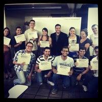 Foto tirada no(a) Brasilia Marketing School (BMS) por Rodrigo G. em 4/13/2013
