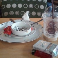 Photo taken at Cuppa Coffee by Enrico Willy N. on 9/15/2014
