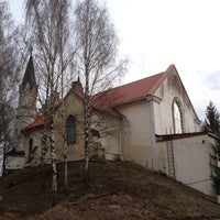 Photo taken at Музей белорусского народного искусства в Раубичах by GarikPando on 3/22/2014