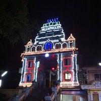 Photo taken at Sree Mahadeva Temple by Vipin V. on 3/16/2013