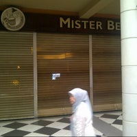 Photo taken at Mister Bean Coffee by Imral W. on 4/2/2013