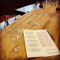 Photo taken at Cinnabar Wine Tasting Room by Jeremy D. on 10/8/2012