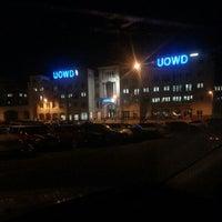 Photo taken at University of Wollongong in Dubai (UOWD) by Njeru K. on 2/6/2013