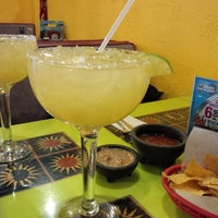 Photo taken at El Azteca Mexican Restaurant by Michael H. on 3/6/2014