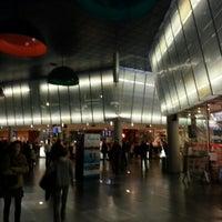 Foto scattata a The Space Cinema da Marcio Elias d. il 11/17/2012