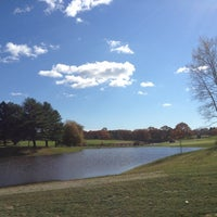 Photo taken at Cape Arundel Golf Course by George L. on 10/21/2012