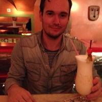 Das Foto wurde bei pepe cocktailbar von John B. am 1/12/2013 aufgenommen